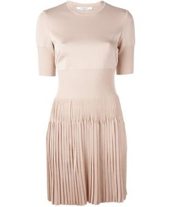 Givenchy | Pleated Skirt Short Dress