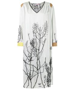Isabela Capeto | Bead Embroidered Dress