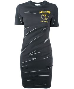 Moschino | Платье-Футболка