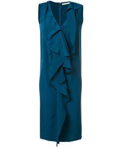 AUDRA | Платье С Оборками