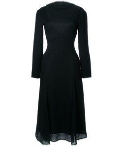 Nina Ricci | Платье С Вырезом Сзади