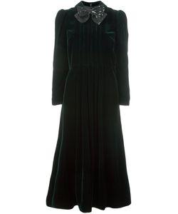Saint Laurent | Декорированное Платье