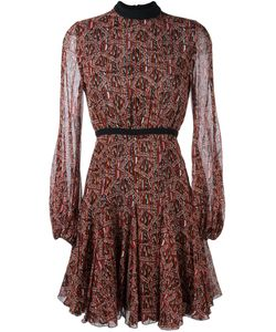 Giambattista Valli | Платье С Абстрактным Принтом
