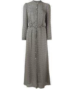 Michael Michael Kors | Платье-Рубашка В Горох