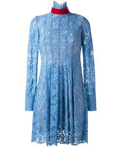 MSGM | Кружевное Платье