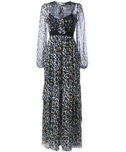 Marco Bologna | Платье С Леопардовым Принтом