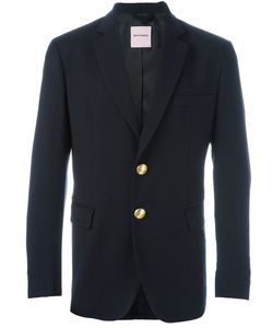 PALM ANGELS | -Tone Hardware Blazer