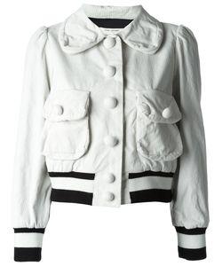 Marc Jacobs | Corduroy Bomber Jacket