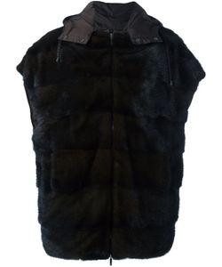 P.A.R.O.S.H. | Куртка Без Рукавов Quink