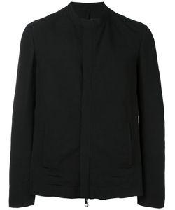 Tom Rebl | Укороченная Куртка Без Воротника