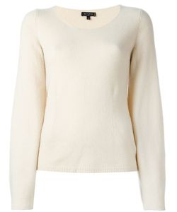 Etro | Scoop Neck Longsleeved Pullover