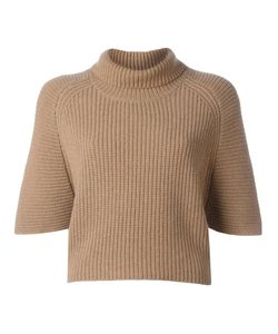 The Mercer N.Y. | Shortsleeved Sweater