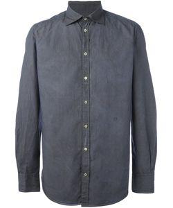 Massimo Alba | Crinkle Shirt