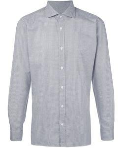 Z Zegna | Рубашка С Узором