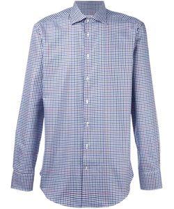 Etro | Рубашка В Клетку