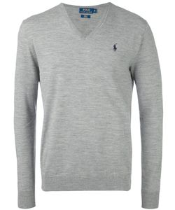 Polo Ralph Lauren | V Neck Jumper