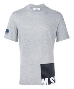 MSGM | Logo Print T-Shirt