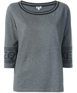 Kenzo | Scoop Neck T-Shirt
