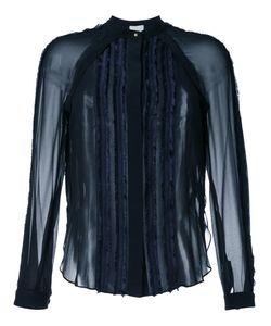 3.1 Phillip Lim | Прозрачная Рубашка