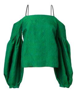 HELLESSY | Блузка С Открытыми Плечами