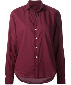 FRANK & EILEEN | Patch Pocket Shirt