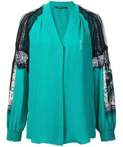 Kobi Halperin | Блузка С Кружевными Вставками