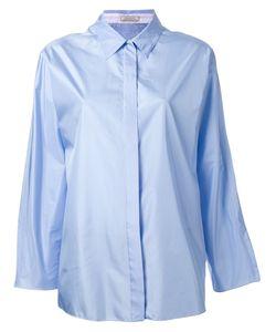 Nina Ricci | Рубашка Свободного Кроя