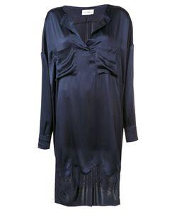 Faith Connexion | Длинное Платье-Рубашка