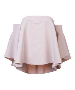 Milly | Блузка С Открытыми Плечами