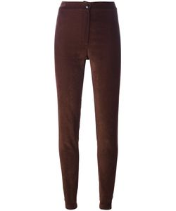 Ann Demeulemeester | Stretch Skinny Trousers