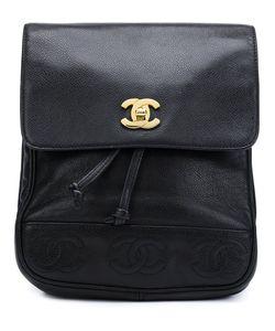 Chanel Vintage | Рюкзак С Логотипом