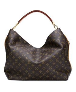 LOUIS VUITTON VINTAGE | Сумка Sully Mm