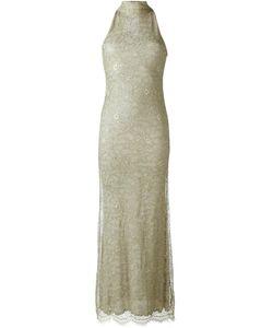 ROMEO GIGLI VINTAGE | Кружевное Вечернее Платье