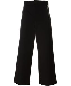 JEAN PAUL GAULTIER VINTAGE | Zip Detail Trousers