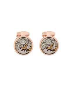 Rt By Tate Tateossian | Cogs Cufflinks