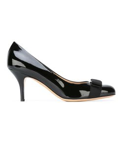 Salvatore Ferragamo | Carla Pumps