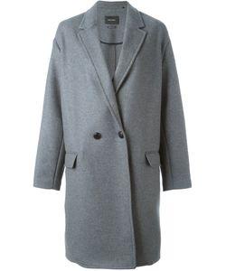 Isabel Marant | Классическое Двубортное Пальто