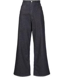 ROSETTA GETTY | Flared Jeans