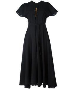 Ellery | Платье С Элементом Молнии