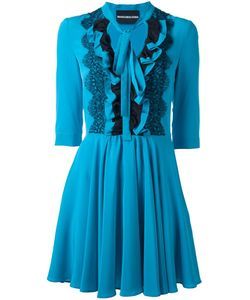 Marco Bologna | Платье С Оборками