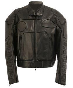 JUUN.J | Байкерская Куртка
