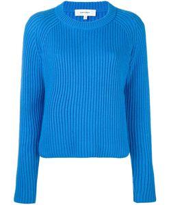 Carven | Пуловер С Рукавами Реглан