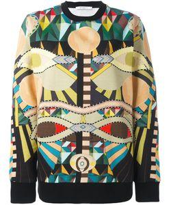 Givenchy | Толстовка Crazy Cleopatra