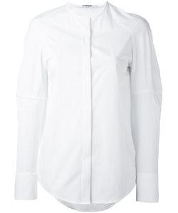 Chalayan | Рубашка Мешковатого Кроя