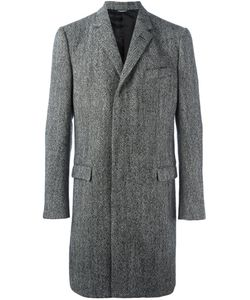 Dolce & Gabbana | Твидовое Пальто