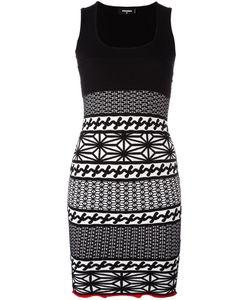Dsquared2 | Платье С Узором