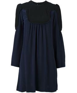 Victoria, Victoria Beckham | Платье С Длинными Рукавами