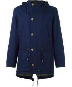 Bleu De Paname | Куртка С Капюшоном