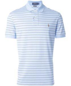 Polo Ralph Lauren | Рубашка-Поло В Полоску С Логотипом
