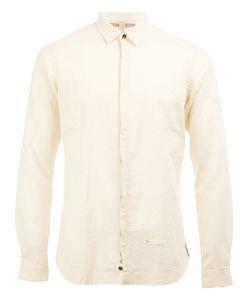 DNL | Spread Collar Shirt
